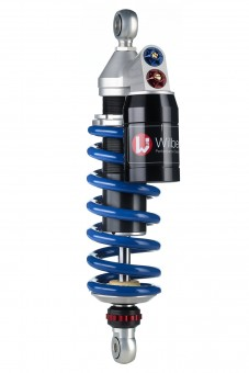 shock absorber type  642 Competition