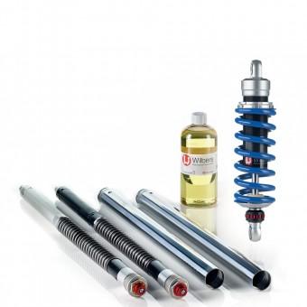 Suspension kit type 640 Highering +70mm