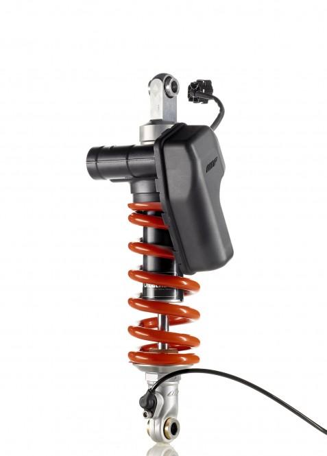 Wilbers Suspension Manufaktur   shock absorber type 644 WESA