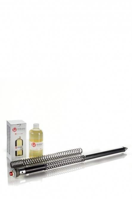 Wilbers Powered by ZF Open Cartridge Kit